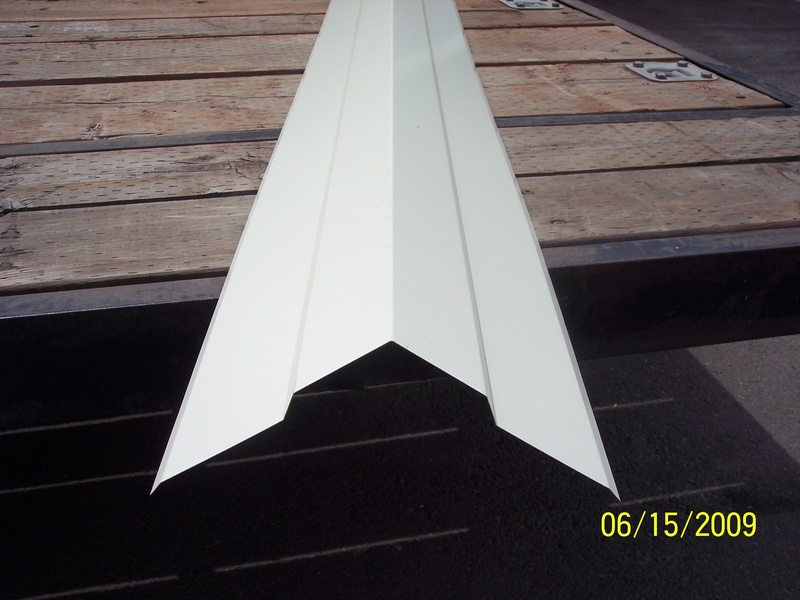Point Lisas Steel Products Roofing Materials